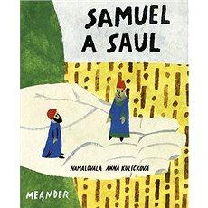 Samuel a Saul - Kniha