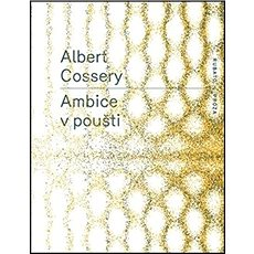 Ambice v poušti - Kniha