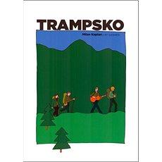 Trampsko - Kniha