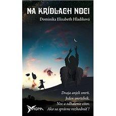 Na krídlach noci - Kniha