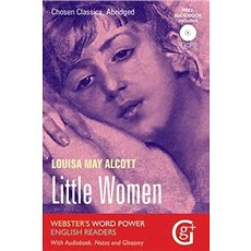 Little Women: Classic Readers with Audio CD - Kniha