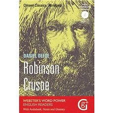 Robinson Crusoe: Classic Readers with Audio CD - Kniha