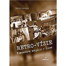 Retrovízie - Kniha