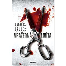 Vražedná lhůta - Kniha