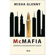 McMafia: Dokonale organizovaný zločin - Kniha