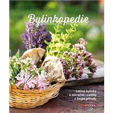 Bylinkopedie: Léčivé bylinky a zázračné rostliny z české přírody - Kniha