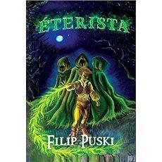 Éterista - Kniha