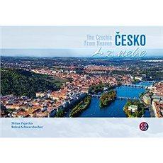 Česko z nebe - Kniha