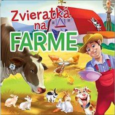Zvieratká na farme - Kniha