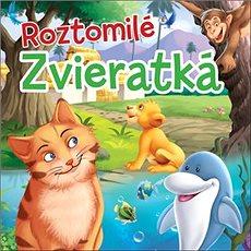 Roztomilé zvieratká - Kniha