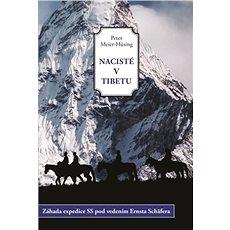 Nacisté v Tibetu - Kniha
