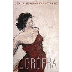 Grófka - Kniha