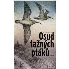 Osud tažných ptáků - Kniha
