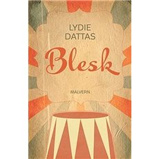 Blesk - Kniha