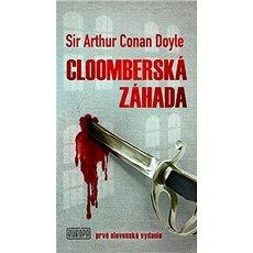 Cloomberská záhada - Kniha