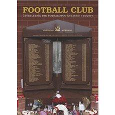 Football club: Čtvrtletník pro fotbalovou kulturu - Kniha