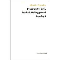 Prostranství bytí: Studie k Heideggerově topologii - Kniha
