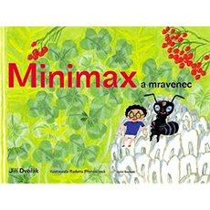 Minimax a mravenec - Kniha