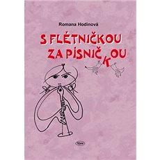 S flétničkou za písničkou - Kniha
