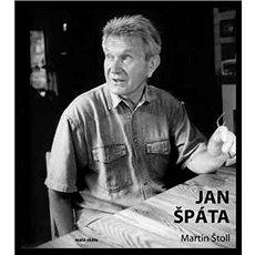 Jan Špáta - Kniha