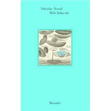 Moře láska má - Kniha