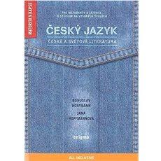 Český jazyk: Česká a světová literatura - Kniha