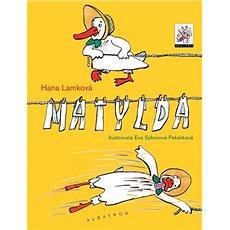 Matylda - Kniha