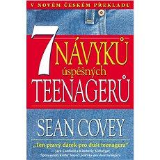 7 návyků úspěšných teenagerů - Kniha