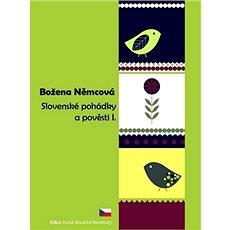 Slovenské pohádky a pověsti I. - Kniha
