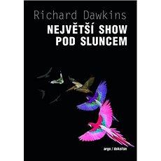 Největší show pod Sluncem: Důkazy evoluce - Kniha