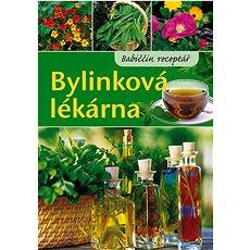 Bylinková lékárna - Kniha