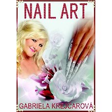 Nail Art - Kniha