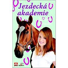 Jezdecká akademie - Kniha