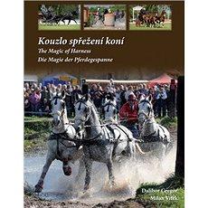 Kouzlo spřežení koní - Kniha