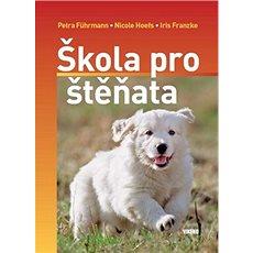 Škola pro štěňata - Kniha