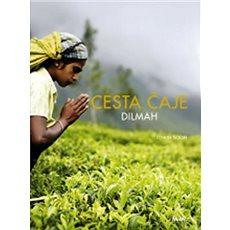 Cesta čaje Dilmah - Kniha