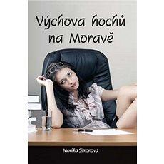 Výchova hochů na Moravě - Kniha