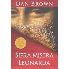 Šifra mistra Leonarda - Kniha