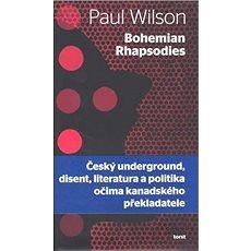 Bohemian Rhapsodies - Kniha