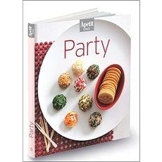 Party - Kniha