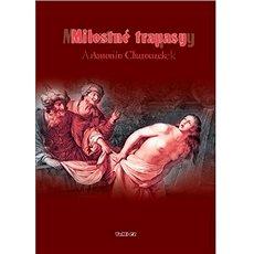 Milostné trapasy - Kniha