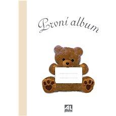 První album - Kniha