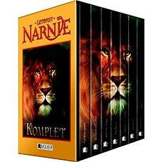 Letopisy Narnie Komplet 1.-7. díl - Kniha