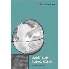 Udržitelný rozvoj území - Kniha