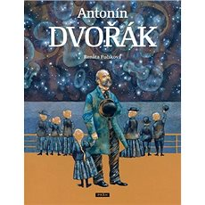 Antonín Dvořák - Kniha