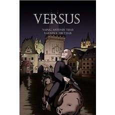 Versus - Kniha