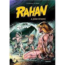 Rahan a jeho synové - Kniha