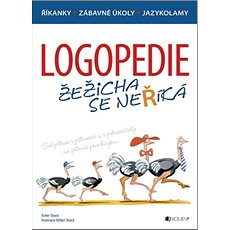 Logopedie Žežicha se neříká - Kniha