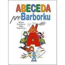 Abeceda pre Barborku - Kniha
