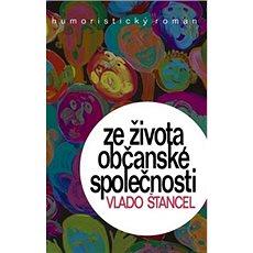 Ze života občanské společnosti - Kniha